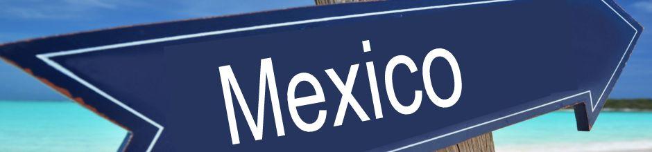 Mexico Header