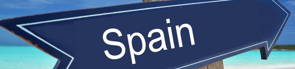 Spain Header