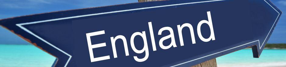 England Header