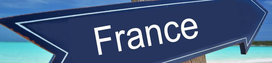 France Header
