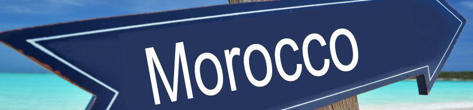Morocco Header